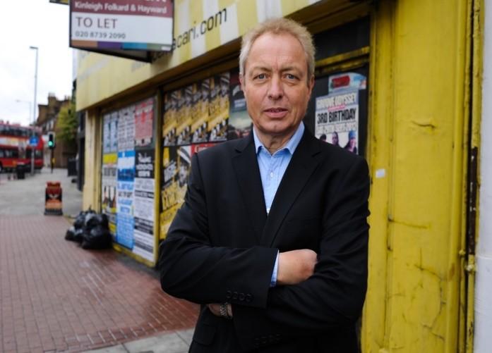 Business Soul Interviews: Bill Grimsey