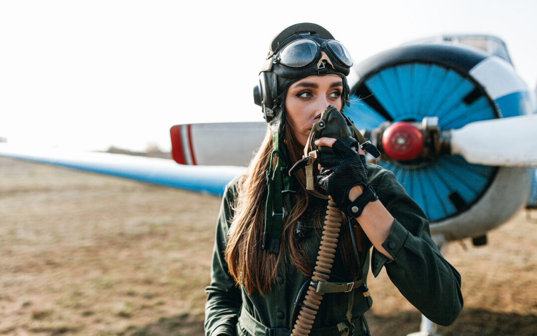 Leaders, put on your oxygen masks first to build back better